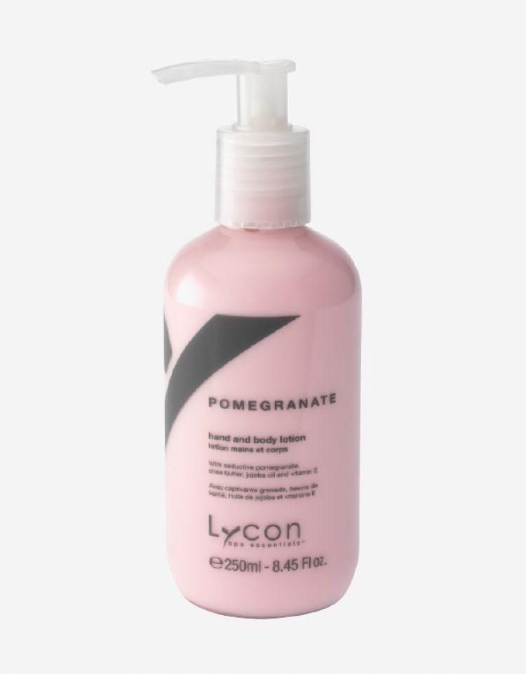 pomegranate-losion