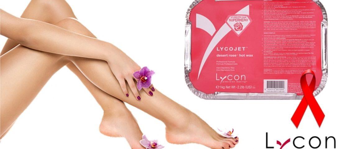 Tudi Lycon obeležuje svetovni dan boja proti aidsu