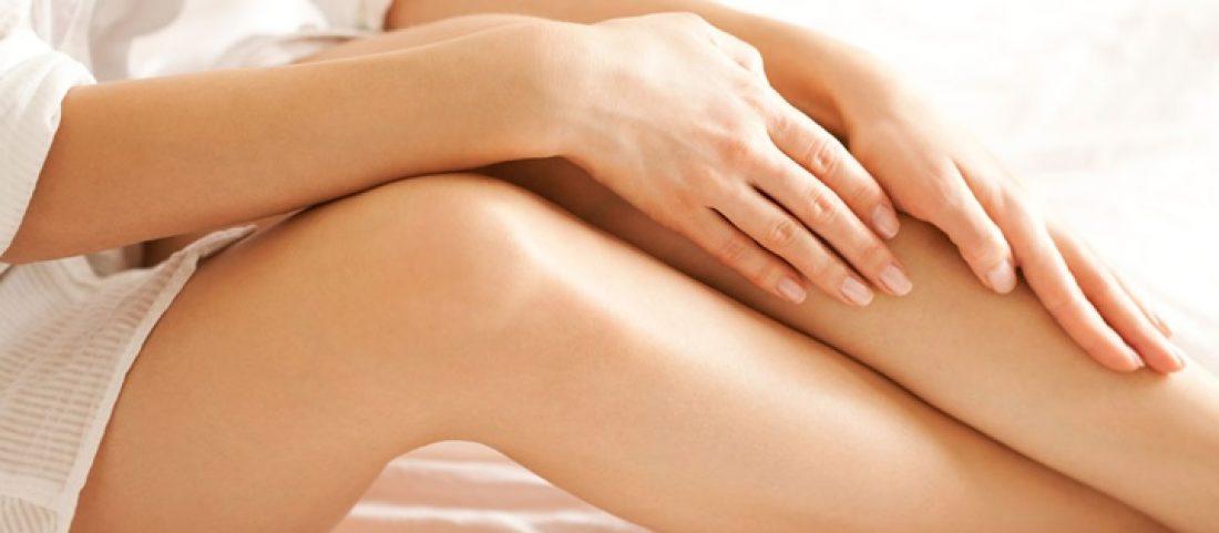 Zakaj je piling tako pomemben za kožo