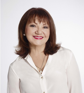 Lydia Jordane, ustanoviteljica blagovne znamke Lycon. (Foto: osebni arhiv)